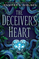 The Deceiver's Heart (The Traitor's Game, Book 2) ebook