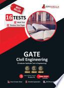 Gate 2020 Civil Engineering 12 Full Length Mock Tests For Gate Civil Engineering