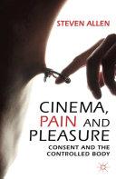 Cinema, Pain and Pleasure [Pdf/ePub] eBook
