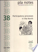 PLA Notes 38: Participatory Processes in the North