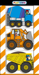 Playtown Chunky Pack  Construction