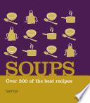 Soups Book