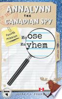 Annalynn the Canadian Spy