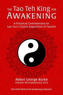 The Tao Teh King for Awakening