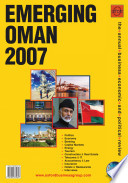 The Report Oman 2007