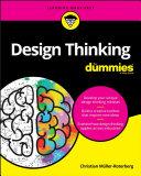 Design Thinking For Dummies Pdf/ePub eBook