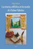 Pdf Los recursos estilísticos en las novelas de Vladimir Nabokov Telecharger