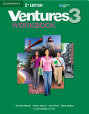 Ventures Level 3 Workbook with Audio CD - Band 3