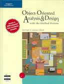 Object oriented Analysis and Design with the Unified Process Book