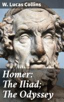 Homer: The Iliad; The Odyssey Pdf/ePub eBook
