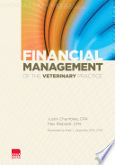Financial Management of the Veterinary Practice