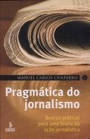 pragmatica do journalismo