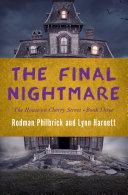 The Final Nightmare Pdf/ePub eBook