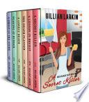 Cozy Mystery Starter Set   Six Books