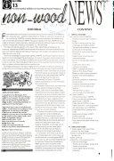 Non Wood News Book PDF