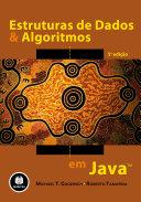 Estruturas de Dados & Algoritmos em Java - 5ed