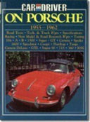 Car and Driver on Porsche  1955 62