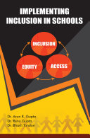 IMPLEMENTING INCLUSION IN SCHOOLS