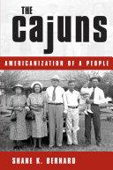 The Cajuns Pdf/ePub eBook