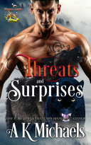 Highland Wolf Clan, Threats and Surprises Pdf/ePub eBook