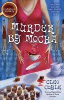 Murder by Mocha Pdf/ePub eBook