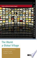 The World a Global Village Book PDF