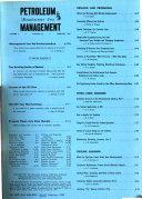 Petroleum Engineer for Management Book