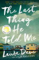 The Last Thing He Told Me Pdf/ePub eBook