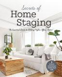 Secrets of Home Staging Pdf