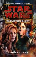 Star Wars  Survivor s Quest