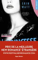 Pdf Les héritiers - tome 1 La princesse de papier Telecharger