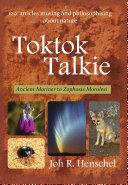 Toktok Talkie