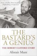 Bastard's a Genius