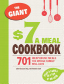 The Giant  7 a Meal Cookbook