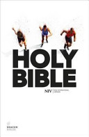 NIV Sports Beacon Bible