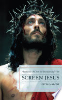 Screen Jesus Book PDF