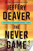 link to The never game in the TCC library catalog
