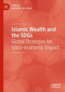 Islamic Wealth and the SDGs