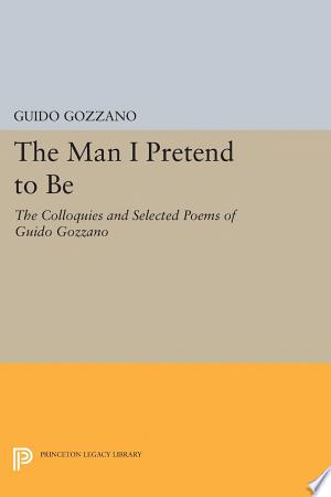 Download The Man I Pretend to Be: