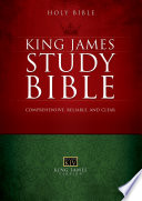 KJV Study Bible, eBook  : Second Edition