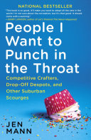 People I Want to Punch in the Throat Pdf/ePub eBook