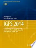 Igfs 2014 Book PDF