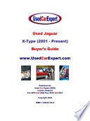 Used Jaguar X-type (2001 - Present) Buyer's Guide