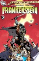 Seven Soldiers  Frankenstein  2005    3