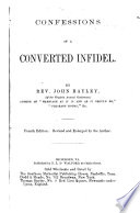 Confessions of a Converted Infidel Book