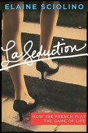 La Seduction Pdf/ePub eBook