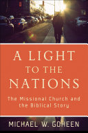 A Light to the Nations Pdf