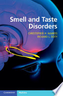 Smell and Taste Disorders Book