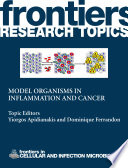 Model Organisms In Inflammation And Cancer Book PDF