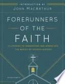 Forerunners of the Faith